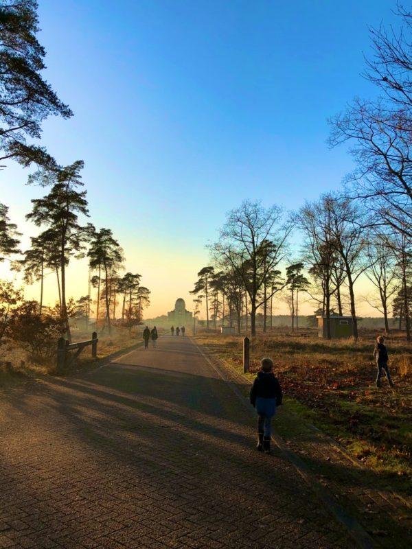 Radio-Kootwijk-wandeling